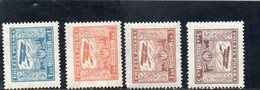 POLOGNE 1925 * - 1919-1939 République
