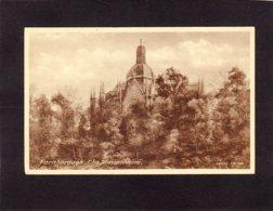 90409     Regno  Unito,  Farnborough,  The  Mausoleum,  NV(scritta) - Non Classificati