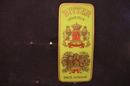 A.V.B.2/ Distillerie Stokerij - Bitter Délicieux, Qualité Supérieure - Autres