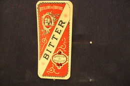 A.V.B.2/ Distillerie Stokerij - Distillerie De Liqueurs, Bitter Apéritif Digestif - Autres