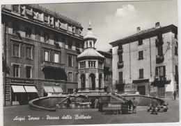 8539.  Vespa - 1958 - FG - VF - Acqui Terme - Cartoline