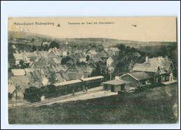 XX008415/ Andreasberg Zahnradbahn Eisenbahn 1913 AK - Germania