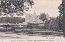 CHATEAU DE VAUX LE VICOMTE D77 - Vaux Le Vicomte