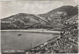 8542 Eb.  Isola Elba - Fetovaia - 1959 - FG - VF - Italie