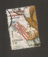 España 2017 Used - 1931-Heute: 2. Rep. - ... Juan Carlos I