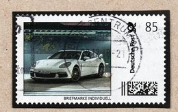 BRD - Marke Individuell - Auto Car - Porsche - Eglises Et Cathédrales