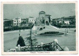 Ferrara - Prospettiva Giovecca - Ferrara