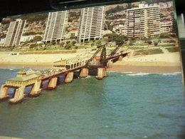 CHILE VINA  DEL MAR N1989 HI3255 - Cile