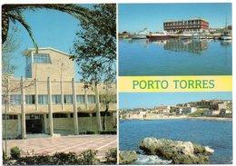 Porto Torres - Scorci - Andere Städte
