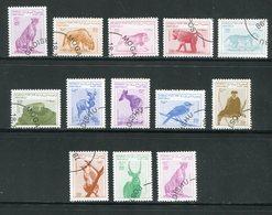 SOMALIE- Lot De Timbres Oblitérés - Stamps