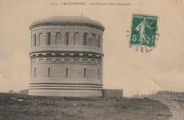 CPA-59-VALENCIENNES-Le Château D'eau Dampierre - Valenciennes
