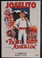 JOSELITO Le Petit Andalou . - DVD