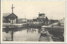 Herentals - Sas Van Het Albert Kanaal (binnenscheepvaart, Navigation Intérieure) - Herentals