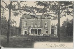 Cappellenbosch - Villa LAETITIA : Verstuurd Vanuit CAPPELLEN 1913 Kapellen, Heide (uitg Hoelen Nr 6928) - Kapellen
