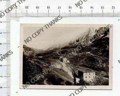 Alta Valle Camonica - La Cantoniera Al Passo Del Tonale - Photo Foto - Other