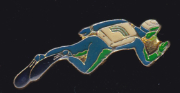 60601-Pin's.plongée Sous Marine.. - Tauchen