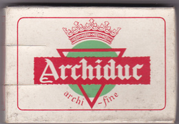 Brasserie Duvieusart  Nivelles - 32 Cards