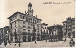 694 - Bermeo - España