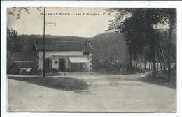Chaumont Les 4 Moulins Carte Remise Suite à Non Paiement - Chaumont