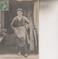 TYPE PERIGOURDIN   LOU GRANZIER    CODET - France