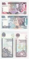 Sri Lanka  20 + 50 Rupees 2006 UNC - Sri Lanka