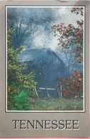 (2733) Tennessee - Tobacco Barn - Etats-Unis
