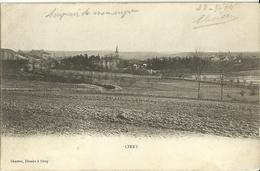 Cirey Charton - Cirey Sur Vezouze
