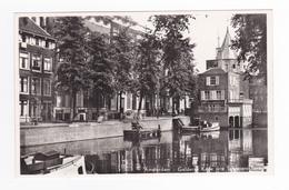 Amsterdam N°5 Gelderse Kade Met Schreiers Toren VOIR DOS - Amsterdam