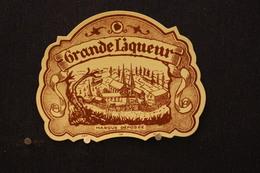 A.V.B.2/ Distillerie Stokerij -  Grande Liqueur ( Dép 761 ) - Autres