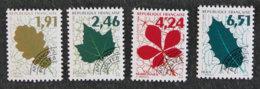 FRANCE - 1994 - YT  Préo 232 à 235 ** - 1989-....