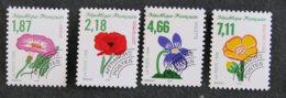 FRANCE - 1998 - YT  Préo 240 à 243 ** - 1989-....