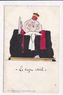 CP JUSTICE ILLUSTRATEUR  Avocat  Plaidoirie - Autres Illustrateurs