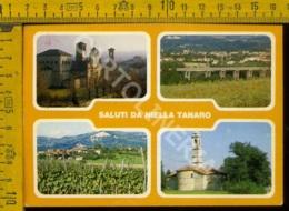 Cuneo Niella Tanaro - Cuneo