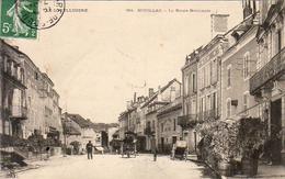 D46  SOUILLAC  La Route Nationale - Souillac