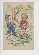 Cette Fois Ci, Je Crois Que Je Tiens Une Source (humour Gougeon Illustrateur) Pipi - Gougeon