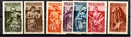 Sarre YT N° 189/195 Neufs ** MNH. TB. A Saisir! - 1920-35 Société Des Nations