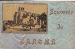 Souvenir De CAROMB - L'Eglise - Frankreich