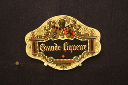 A.V.B.2 / Distillerie Stokerij - Grande Liqueur   ( Déposé 1246 ) - Autres
