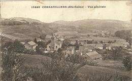 Corravillers Vue Generale - Frankreich