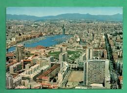 13 Bouches Du Rhone Marseille Vue Aerienne Place Du 4 Septembre Boulevard De La Corderie Et Vieux Port - Autres