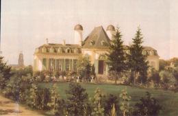 Le Petit Château Du Prince Charles-Alexandre (Edition Du Club Cartophile De Lunéville) - Luneville