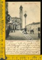 Milano Rhò - Milano