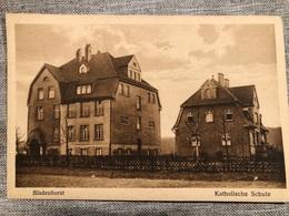 Bladenhorst Castrop-Rauxel - Non Classificati