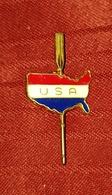USA ROWING FEDERATION - Aviron