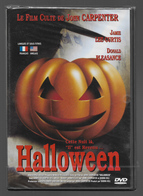 DVD Halloween - Horror