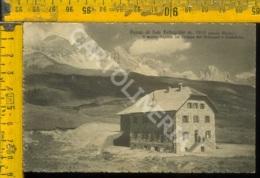 Trento Passo Di S. Pellegrino Presso Moena - Trento