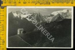 Bolzano Rifugio Armando Diaz Alpi Venoste , Valle Di Mazia - Bolzano