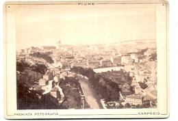 Fiume - Not Traveled - Croatia