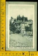 Forli Meldola Antico Castello Dei Principe Sforza - Forlì
