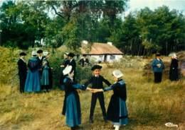 85 - BOIS DE CENE FOLKLORE - Autres Communes